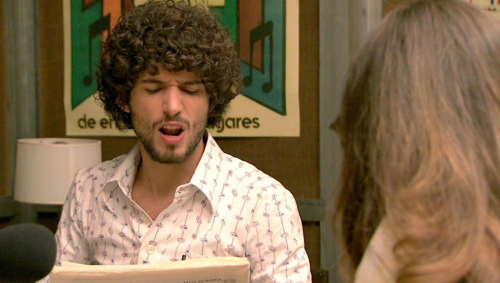 'Lalo y Lola', el nuevo y divertido programa de 'Onda Libertad'