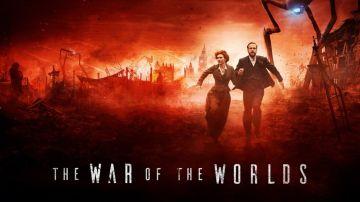 La nueva 'La guerra de los mundos'
