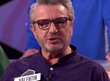 El discurso de Valentín Ferrero sobre la educación en '¡Boom!'