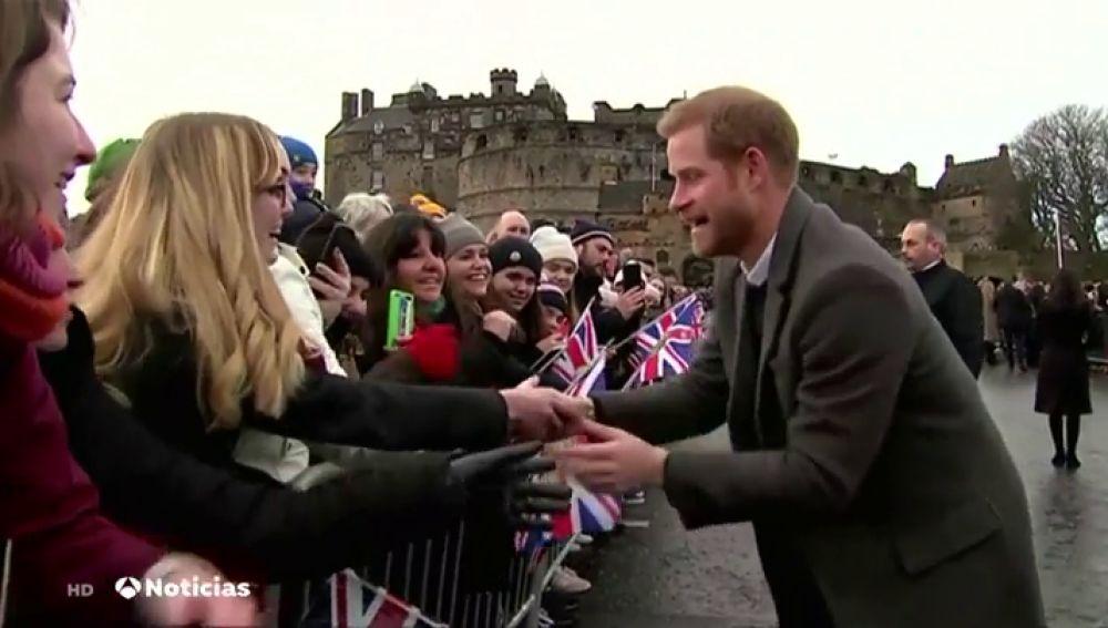 Guerra abierta entre los Duques de Sussex contra la prensa británica