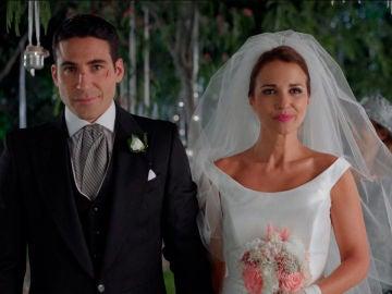 Velvet - Temporada 4 - Capítulo 11: Final - La boda de Ana y Alberto