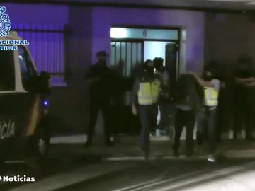 Detienen en Parla al máximo responsable de una plataforma dedicada a difundir videos yihadistas con amenazas en castellano