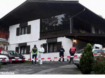 Un austriaco mata a su exnovia, sus padres, su hermano y  su nuevo novio