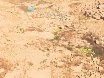Sequía Ávila