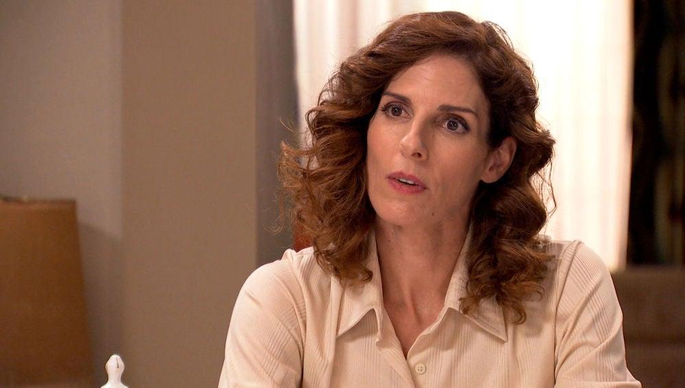 """Julia, a Armando: """"Estoy dispuesta a perdonarte"""""""