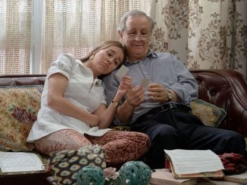 Avance semanal 'Amar es para siempre': Luisita trata de aprender a vivir sin Amelia