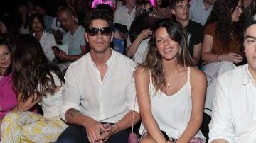Los hermanos Diego y Laura Matamoros
