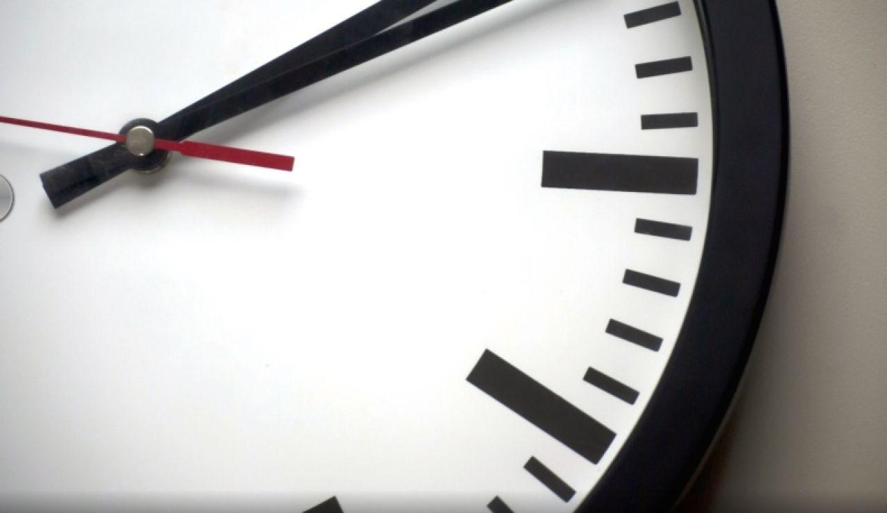 Cambio de hora octubre 2019: ¿Cuándo se produce el cambio al horario de invierno?