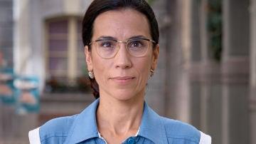 Itziar Miranda es Manolita Sanabria en 'Amar es para siempre'