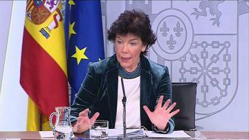 El Gobierno recurre al Constitucional la acción exterior de la Generalitat