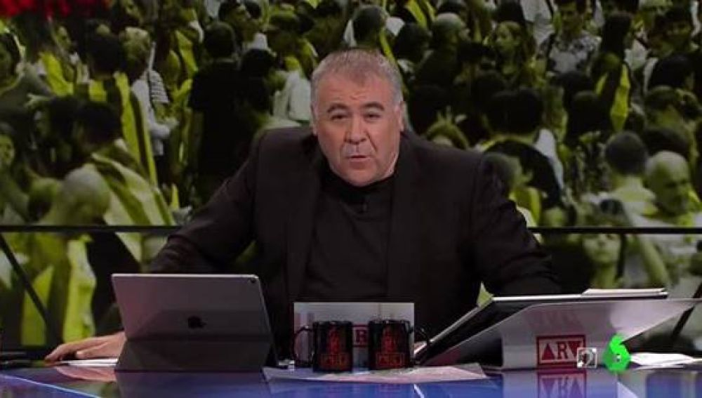 Antonio G. Ferreras