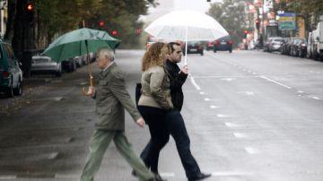 a Comunidad Valenciana, Baleares y sobre todo Cataluña serán las zonas más afectadas ante la llegada de DANA