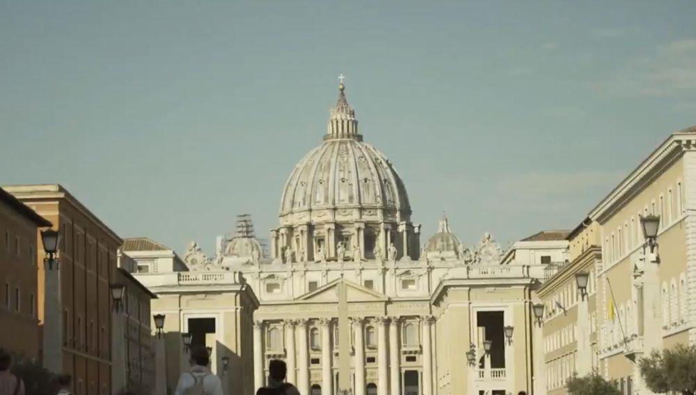 Primer caso confirmado de coronavirus en el Vaticano