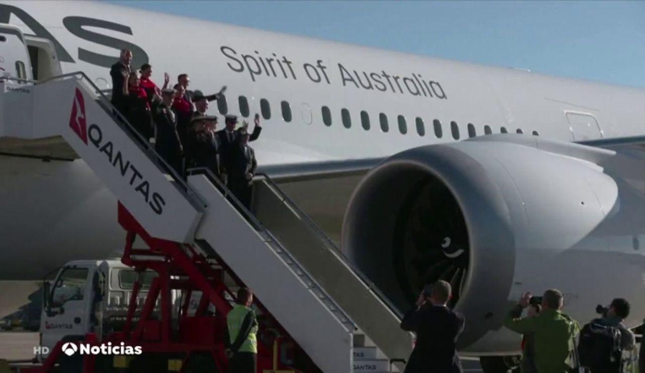 nueva avion