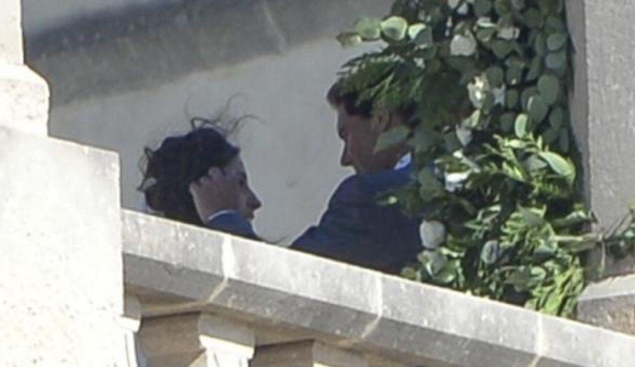 La imagen de Rafa y Xisca Perelló