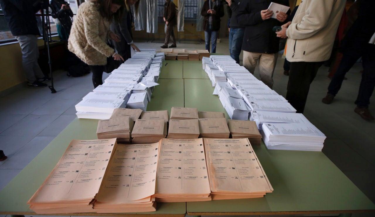 Elecciones generales 2019: Cómo solicitar el voto por correo online