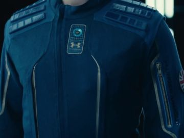 Así es el primer traje espacial diseñado para turistas