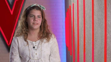 "Claudia Saura: ""Además de cantar, bailo afrodance y urbandance"""