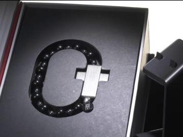 El Vaticano crea el ' eRosary', un rosario inteligente para rezar compatible con el móvil