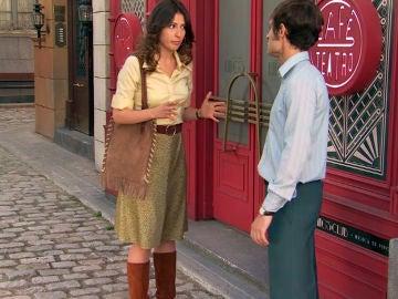 'Amar es para siempre': Marina le confiesa la verdad a Bruno
