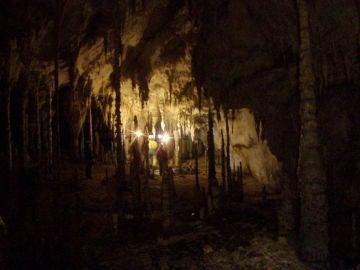 Cueva Cueto Coventosa