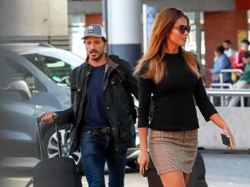 Lara Álvarez y Andrés Velencoso, pillados de nuevo