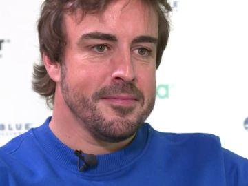 Fernando Alonso pone fecha a su vuelta a la F1 y desvela con qué equipo
