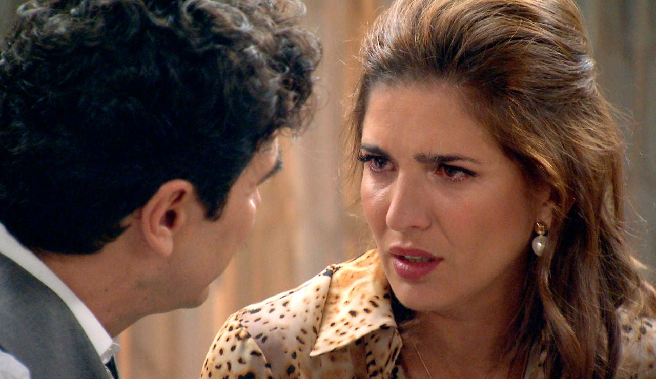 La astuta estrategia de Irene para volver a recuperar a Armando
