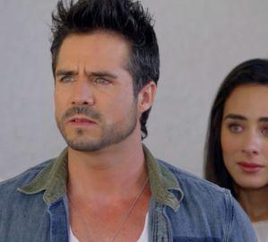 José Ron en 'Enamorándome de Ramón'