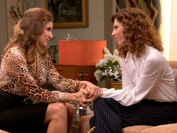 La confesión de Julia que da esperanzas a Irene para volver con Armando