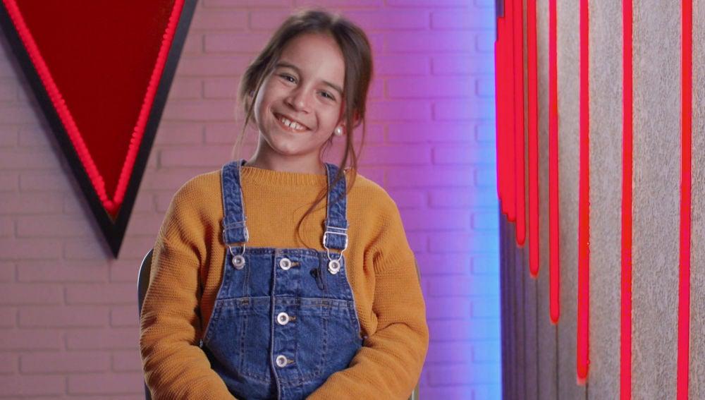 """Rocío Carrasco: """"La primera vez que subí a un escenario tenía 3 años"""""""