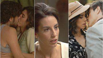 Los momentos de Puente Viejo: el embaucador discurso de Alicia y el nombramiento de Fe