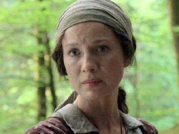Caitriona Balfe (Claire Fraser) en 'Outlander'