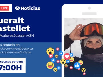 Entrevista a Queralt Castellet