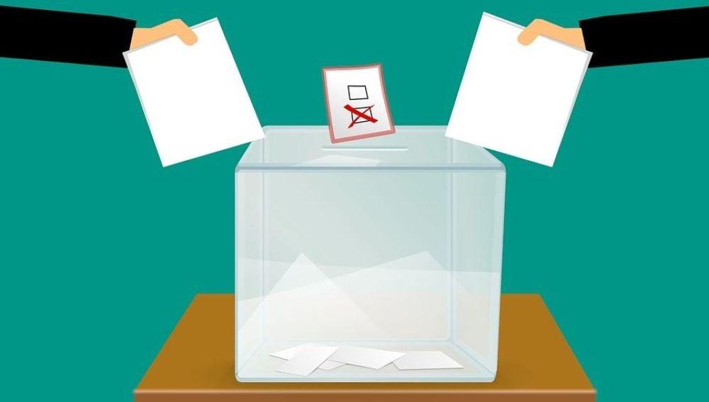 Elecciones generales 2019: Cómo solicitar el voto por correo