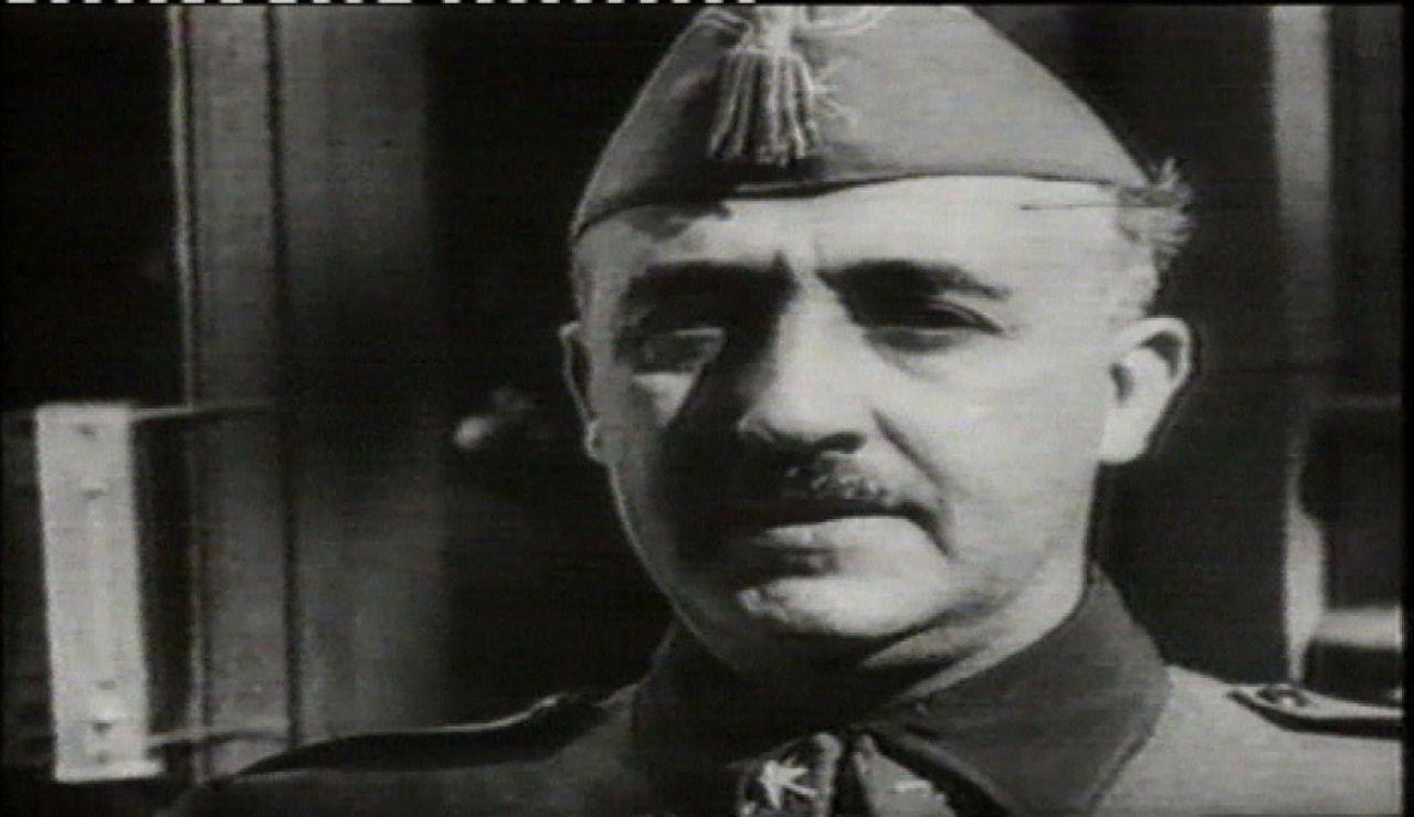 Franco: Epílogo de la dictadura