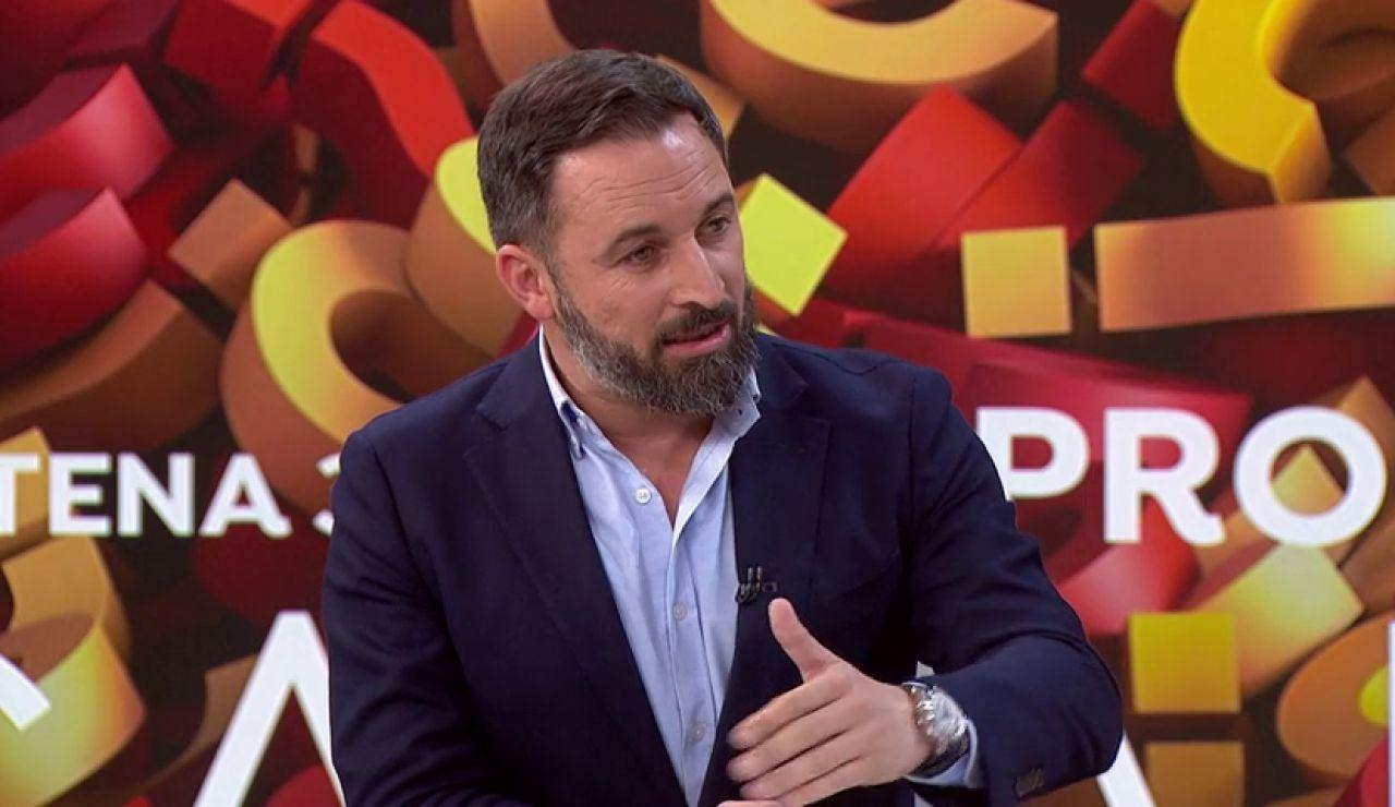 """Abascal seguirá la """"profanación"""" de la tumba de Franco con tristeza"""