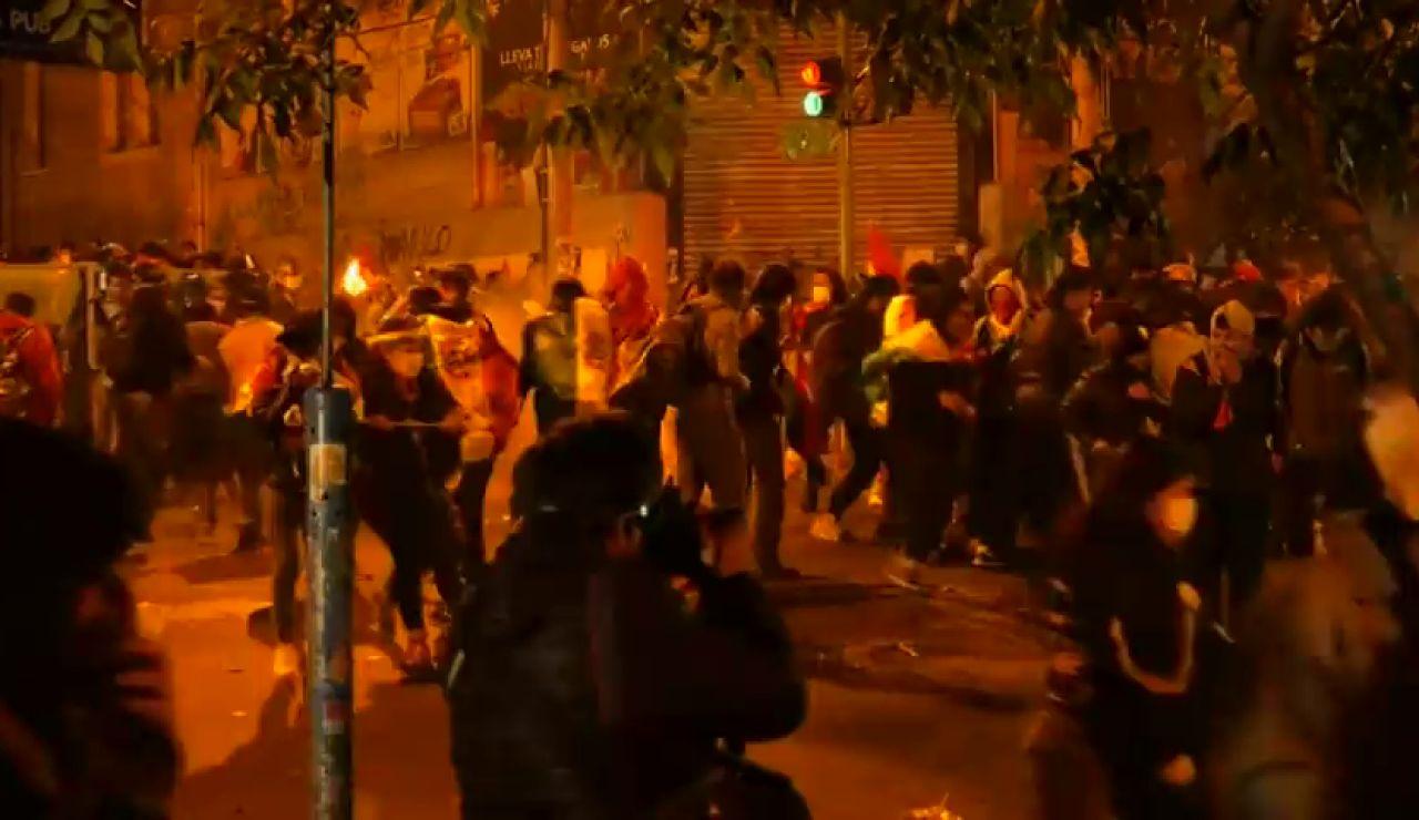 """Morales se proclama vencedor en Bolivia y denuncia un """"golpe de Estado"""" de la derecha"""