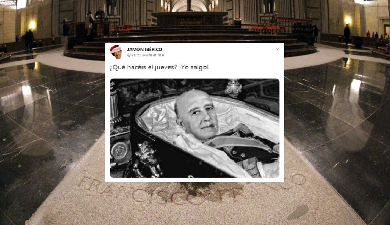 Memes de Franco