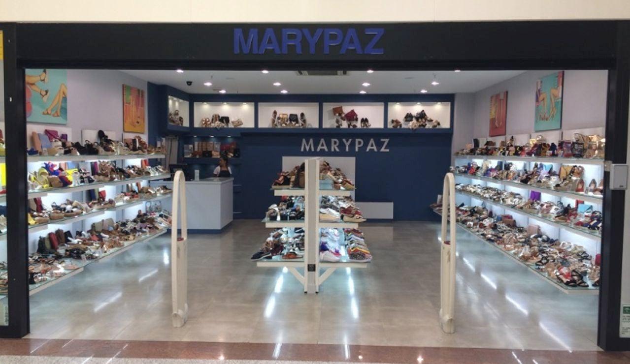 Las zapatería MaryPaz entra en concurso de acreedores