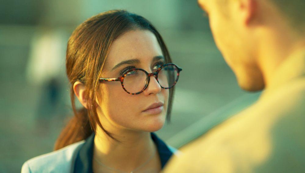 Triana decide tomar distancia en su relación con Hugo