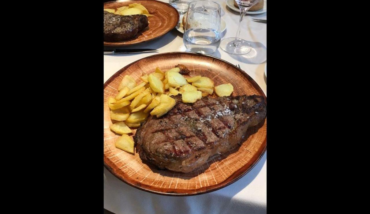 Foto de un usuario de Tripadvisor del restaurante Bococo
