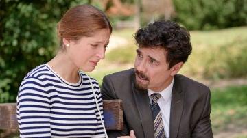 """Armando revive un secreto del pasado: """"Julia se está metiendo en la boca del lobo sin saberlo"""""""