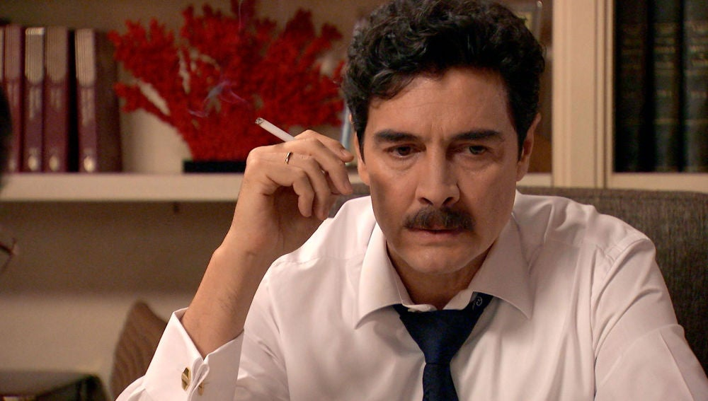 """Armando, atormentado: """"Al final el pasado, siempre vuelve"""""""