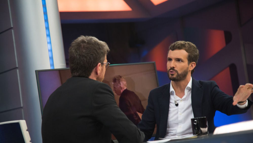 """Pablo Casado, sobre la situación en Cataluña: """"Aplicaría la Ley de Seguridad Nacional"""""""