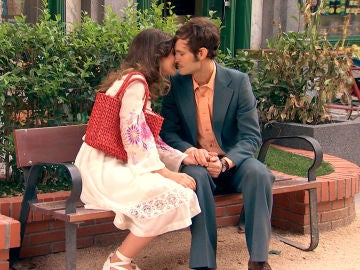 Gracias a Fede, Marina se reconcilia con Bruno