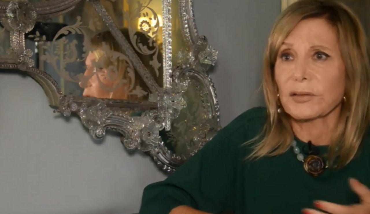 Pilar Eyre publica su nueva novela, 'Un perfecto Caballero'