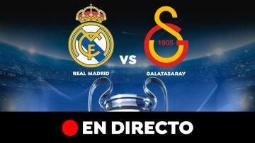 Real Madrid - Galatasaray: Partido de hoy, resultado y goles, en directo | Champions League