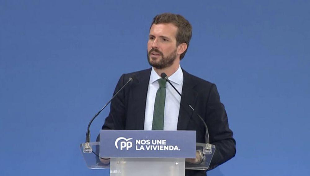 Pablo Casado, entre el fracaso del 20-A y la nueva oportunidad de las elecciones generales 2019