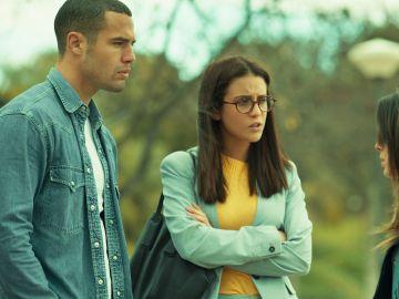 Hugo y Triana descubren nueva información sobre Philip Norman y Álvaro Rojas